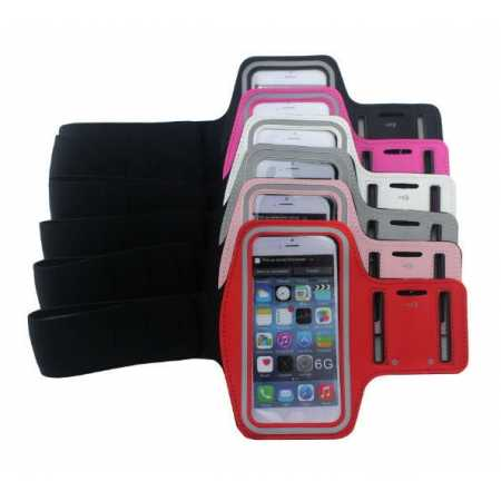 Sports Gym Running Arm Band Armband Case Cover For iPhone 6 Plus/6S Plus 5.5inch